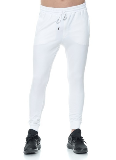 Braez Pantolon Beyaz
